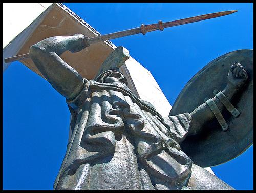 Sitios recomendados para que conozcas la historia de Atenas.