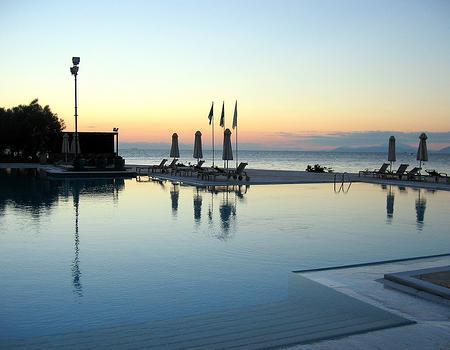 Guía de Hoteles con encanto en Atenas.
