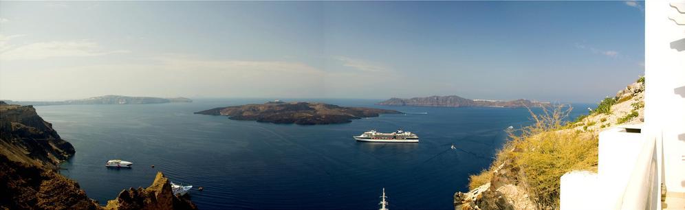 Vuelos Atenas: Islas Griegas