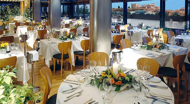Restaurantes en Atenas: las mejores recomendaciones para que disfrutes de la cocina griega.